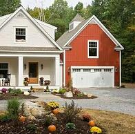 Driveway can help sell a house
