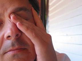 Remodeling business owner burnout