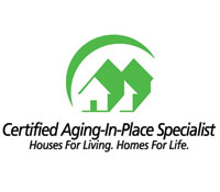CAPS certified aging-in-place specialist