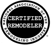 national association of the remodeling industry certified remodeler