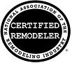 national association of the remodeling industry certified remodeler