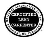 Certified Lead Carpenter information
