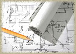 Who owns the plans with design build