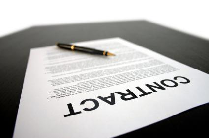 Design Build Contract