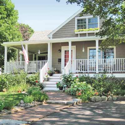 Curb appeal with design build