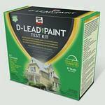 D-Lead Lead Test Kit