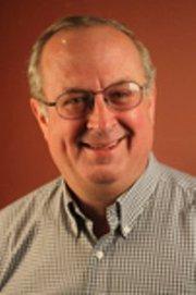 NARI Government Affairs Committee Chairman David Merrick
