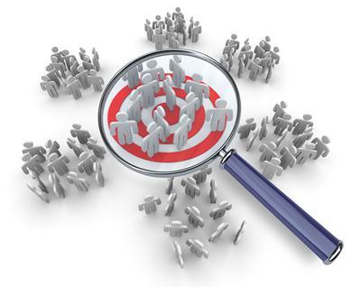 Remodeling customer demographics