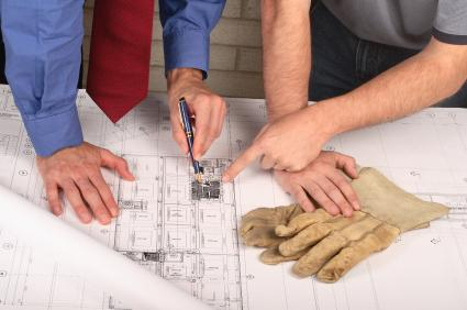 Creating remodeling specifications