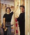 Diane Menke and Tamara Myers