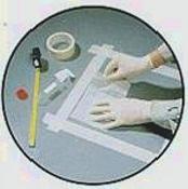 EPA RRP Dust Clearance Test