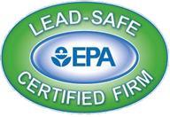 EPA Certified Firm Logo