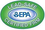 EPA Certified Firm Logo