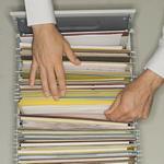Storing RRP Documentation