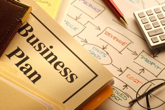 Design Build Business Plan