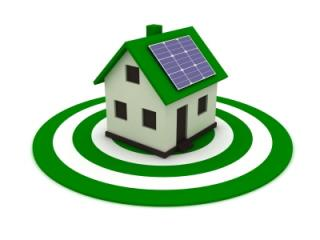 Green energy remodeling