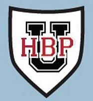 Harvey University Logo
