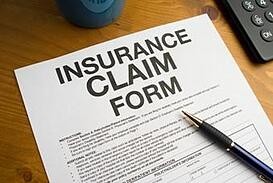 Construction Insurance Claim