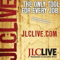 JLC LIVE Providence RI 2013