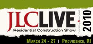 jlc live 2010 3/24-27, 2010