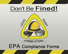 Lead Paint Fors Store Banner