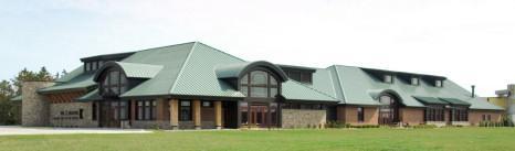 Wm. S Marvin Training & Visitor Center