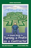 Turning a Profit as a Contractor book cover