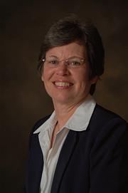 Melanie Hodgdon, Business Systems Management