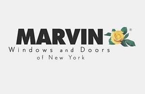 Marvin Windows of New York logo