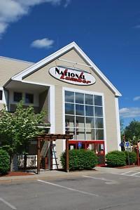 National Lumber Mansfield MA