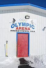 Warroad Olympic Arena