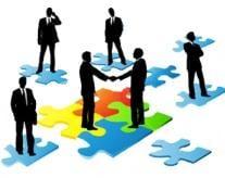 Design build partnering