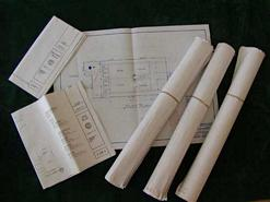 Design/Build Plans