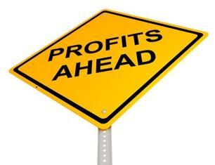 Business financials for contractors