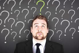 Questions for contractors