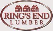 Rings End Logo