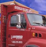Riverhead Truck