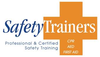 Safety Trainers logo