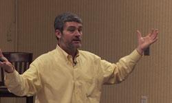 RRP Instructor Shawn McCadden