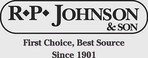 RP Johnson Logo