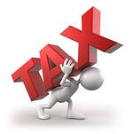 Taxes on remodelers