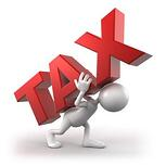 Contracor tax savings considerations