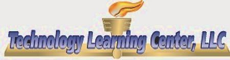 Technology Learning Center Logo