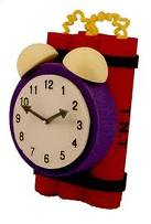 RRP Time bomb
