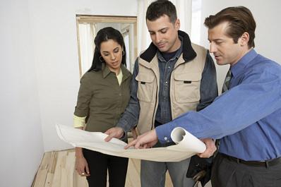 Lead Carpenter Responsibilities