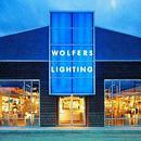 Wolfers showroom