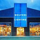Wolfers showroom
