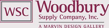 zWoodbury Supply Logo