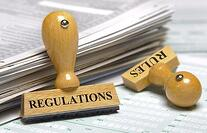 Regulations affecting contractors