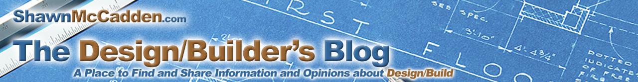 the design builders blog
